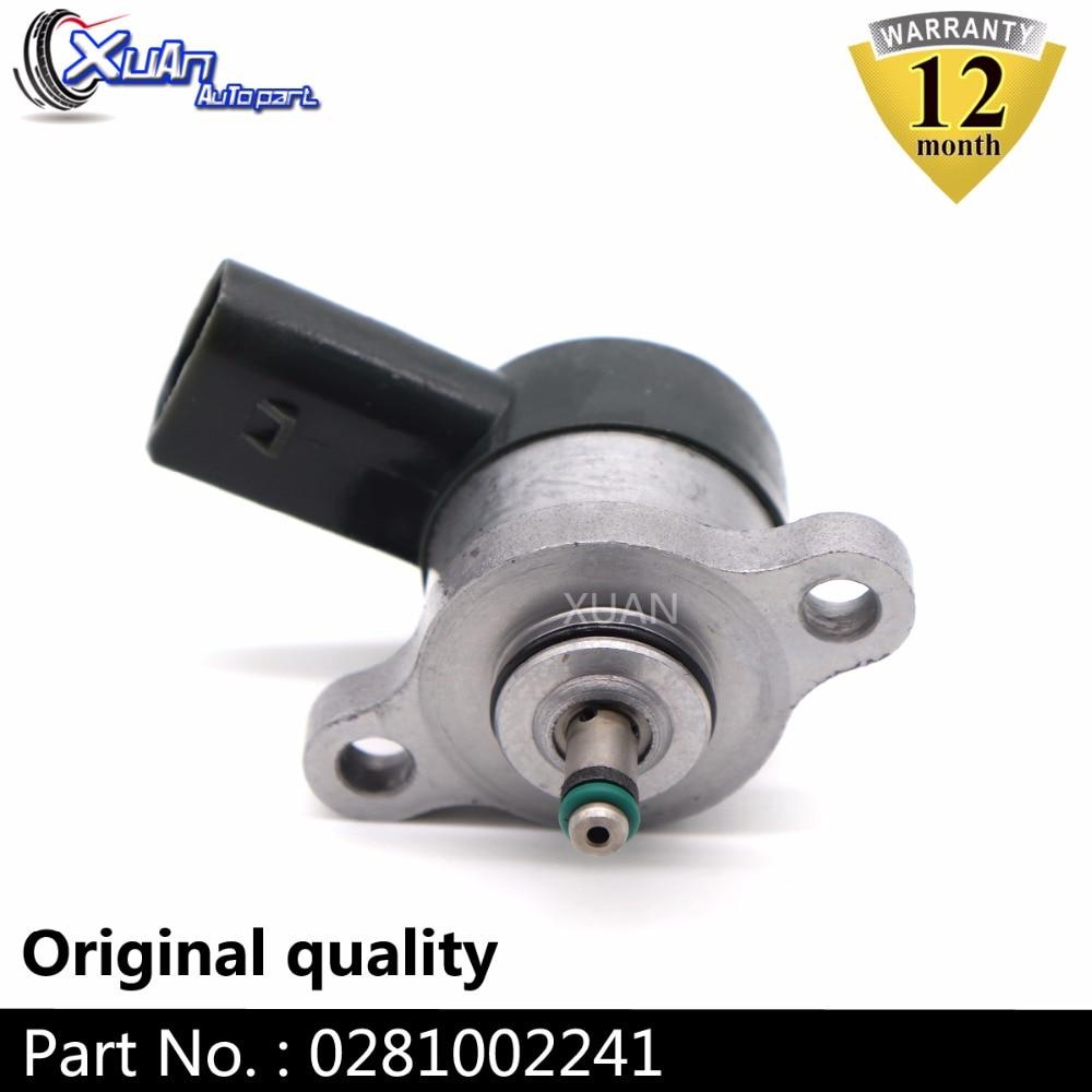 Controls /& Parts 0281002241 Fuel Injection Pressure Regulator Valve Fuel Inject