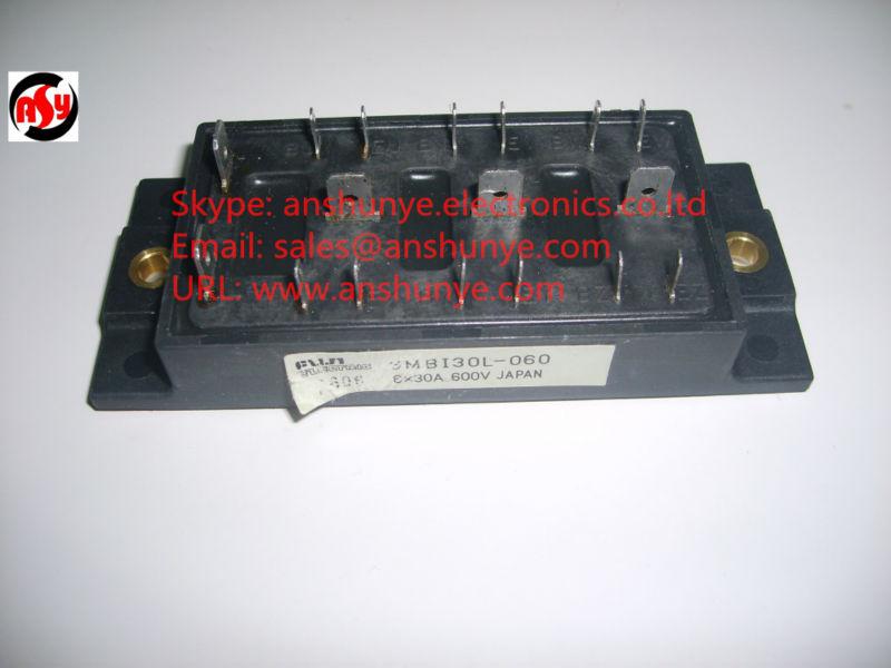 ФОТО 6MBI30L-060 Module