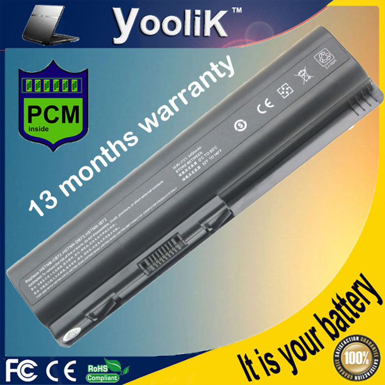 <font><b>laptop</b></font> <font><b>battery</b></font> for Compaq Presario CQ50 CQ71 CQ70 CQ61 CQ60 CQ45 CQ41 CQ40 For <font><b>HP</b></font> Pavilion DV4 DV5 <font><b>DV6</b></font> DV6T G50