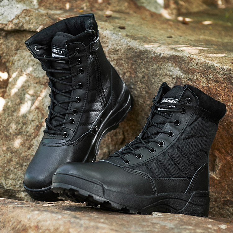 High Quality hiking brand shoes