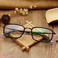 Винтаж tr90 малая коробка очки кадр миопия очки близорукость радиационно-стойкие зеркало, Рецепт Изготовления очковых оправ