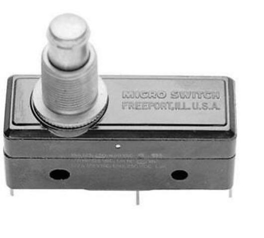 Henny Penny - 18227 - Momentary On/Off 3 Tab Push Button Switch henny penny