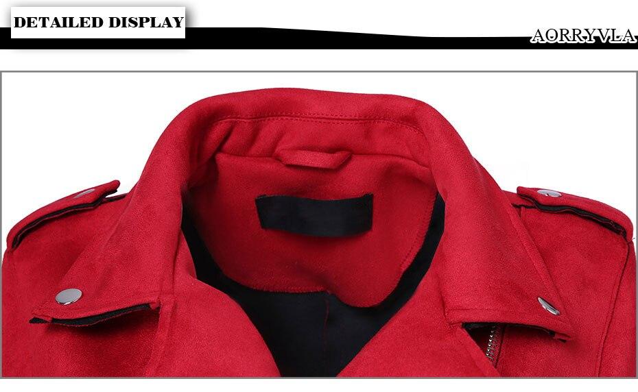 Short Suede Jacket (4)