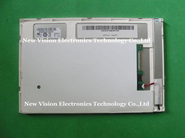 G070VW01 V0ต้นฉบับ+เกรด7นิ้วจอแสดงผลLCDแผงสำหรับอุปกรณ์อุตสาหกรรม