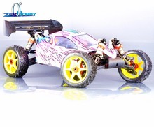 HSP RC CAR 1/8 ELECTRIC BRUSHLESS ADVANCED BUGGY CAR KIT OR COMPLETE RTR 94081GT-E9