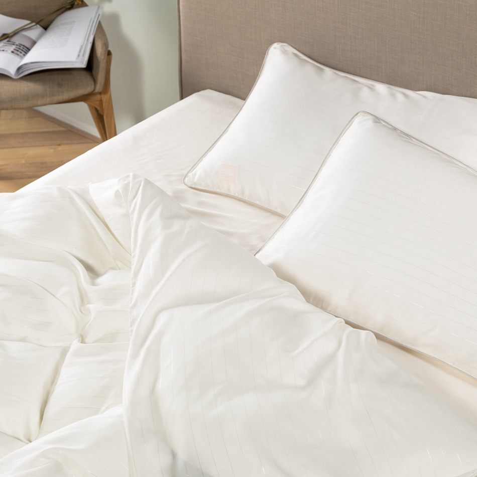 white tencel duvet cover set queen king sizesolid color duvet coverbed sheets - Tencel Sheets
