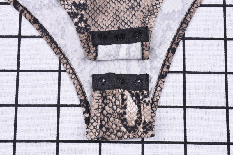 HTB1nxHAXcfrK1RkSmLyq6xGApXap - Gtpdpllt snake skin grain Print Bodysuit Women Tops Long Sleeve Autumn Winter Turtleneck Slim Bodysuits Rompers Womens Jumpsuits