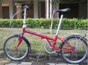 Image 4 - 14 16 20 26 27.5 29 بوصة 700C دراجة درابزين مزدوج تستعد قابل للتعديل حجم واقيات الطين لطي الدراجة الأمامي والخلفي واقي من الطين