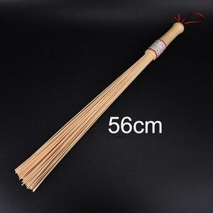 1pc Natural Bamboo Pat Fitness