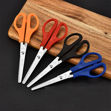 Stainless Steel Needlework Embroidery Scissors Sewing Knitting Accessories Supplies Tools Tailoring E
