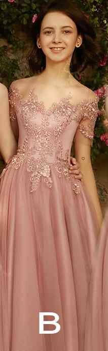3c54fa5a252a8 YNQNFS BD6 Elegant Strapless Sleeveless Vintage Tea Length Bridesmaid  Dresses Party Dress Pale Mauve Real Pictures-in Bridesmaid Dresses from  Weddings ...