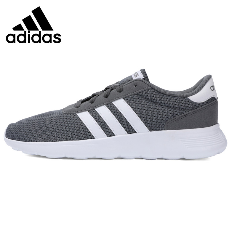 Original New Arrival 2019 Adidas Neo Label LITE RACER Men's Skateboarding Shoes Sneakers