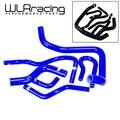 WLRING МАГАЗИН-Силиконовый Шланг Радиатора Комплект для CIVIC SOHC D15 D16 EG EK 92-00 6 шт. WLR-LX1303C