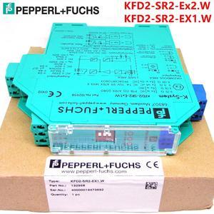 Image 1 - P+F KFD2 SR2 Ex2.W 132960 KFD2 SR2 EX1.W 132958 Brand new original
