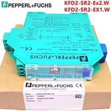 P + F KFD2 SR2 Ex2.W 132960 KFD2 SR2 EX1.W 132958 gloednieuwe originele