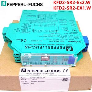 Image 1 - P + F KFD2 SR2 Ex2.W 132960 KFD2 SR2 EX1.W 132958 ยี่ห้อใหม่