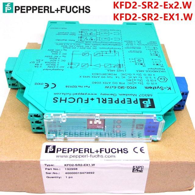 P + F KFD2 SR2 Ex2.W 132960 KFD2 SR2 EX1.W 132958 ยี่ห้อใหม่