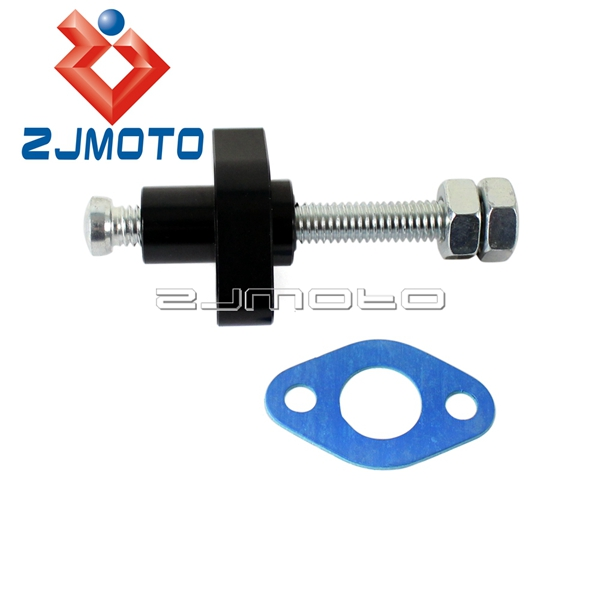 For Suzuki AN400 Burgman 03-06 GN125 82-83 GN125E 91-97 GN 250 82-83 85-88  GN400T 80-82 Manual Cam Timing Chain Tensioner