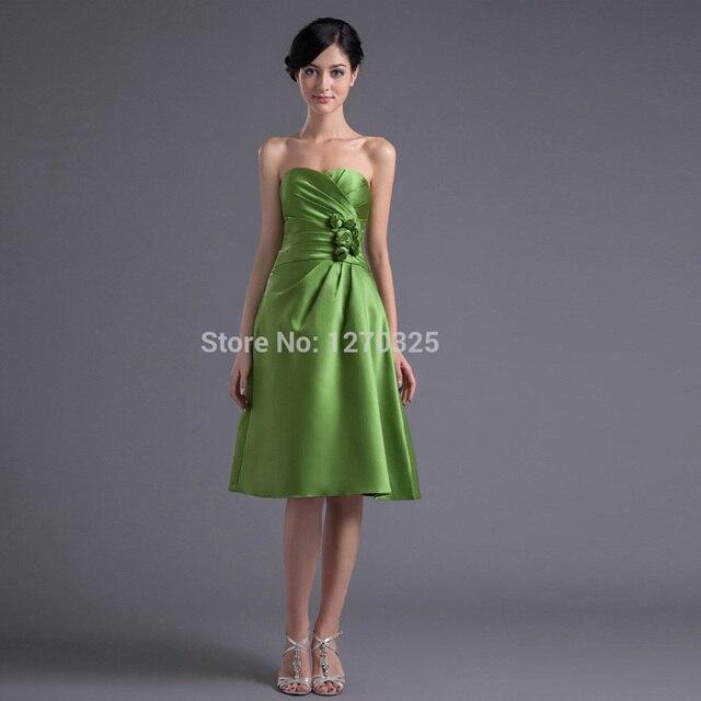 Emerald green evening dress ukuran