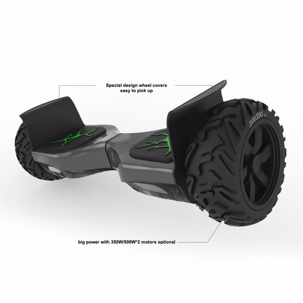 Self Balance Scooters Electric Skateboard 500w2  Samsung Battery Gyroscooter 8.5 Inch Two Wheel Bluetooth Hoverboard with Bag (8)