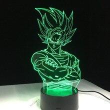 Dragon Ball-Z Lamp #8
