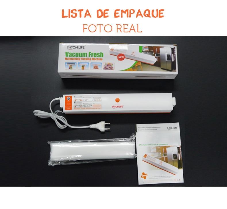 Máquina alimentos Descuento gratuitas) 8