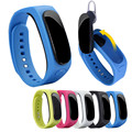 In Stock 2017 B1 TalkBand Bluetooth4.0 Headset Earphone Smart Watch Bracelet for Band 2 Smart Wristband for iPhone 6s for Xiaomi