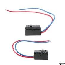 Wholesale Left Door Sensor Lock Micro Switch For Octavia Fabia Superb Passat B5 Bora Golf 4 MK4 May06