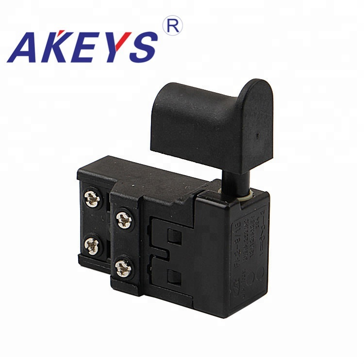 2 PCS NO.1 Electric Power Tool Switch for hand drill