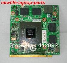 Original 4520G 5520G 5920G VGA Karte VG.8PG06.001 8600MGT MXM II DDR2 512 MB G84-600-A2 100% arbeit versprechen qualität fasten schiff