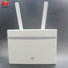 Desbloqueado Huawei B525 B525s-23a B525s-65a 4G LTE Cat 6 Mobile Hotspot Gateway 4G LTE Router WiFi Dongle 4G CPE Router inalámbrico(China)