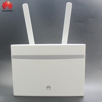 Unlocked New Huawei B525 B525s 65a 4G LTE Cat. 6 Mobile Hotspot Gateway 4G LTE WiFi Router Dongle 4G CPE Wireless Router PK B593