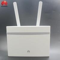 Unlocked Huawei 4G Router B525 B525s 65a 4G LTE Mobile Hotspot Gateway 4G LTE WiFi Router Huawei B525 4G CPE Wireless Router