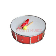 22 inch Burgundy Afanti Music Bass Drum BAS 1341