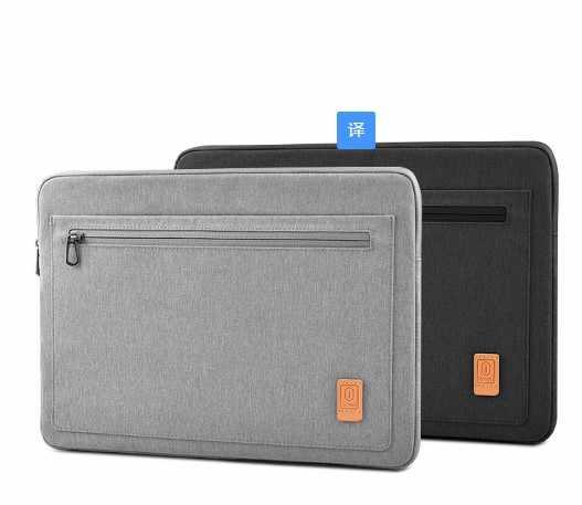 WIWU Mới Laptop Cho Macbook Air Pro 13 15 Inch Chống Nước Laptop Cho Macbook Pro 13 Dành Cho không Khí Xiaomi 13 Túi