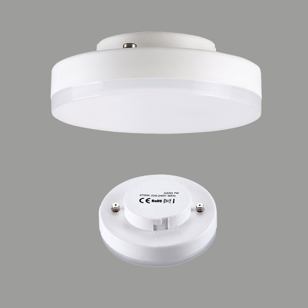Lâmpadas Led e Tubos 5 w 7 w 9 Marca do Chip Led : Epistar