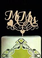 כלים לקשט עוגת מסיבת רטרו טובות מזכרות חתונה רומנטית בסגנון מצחיק Toppers עוגת חתונה אישית