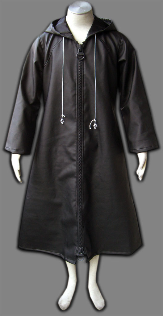 Free Shipping Kingdom Hearts Organization XIII 1st Uniform Game Cosplay  Costume-in Anime Costumes from Novelty   Special Use on Aliexpress.com  bbd05ea8a044