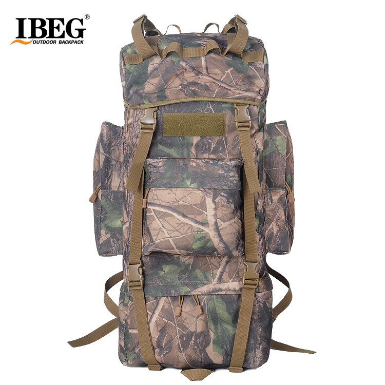 2017 65L Hot Military Tactical Backpack Outdoor Sport rucksack Hiking Camping Men Travel Bags Camouflage Laptop Backpack outdoor backpack tactical military backpack camping hiking camouflage sport bag travel bags 20 35l mochilas