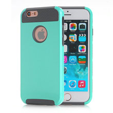 For iPhone 5/5S/SE Case Cover Silicone Rubber Hybrid Rugged Slim Skin Hard Back Protect Phone Cases+Screen Protector+Stylus Pen