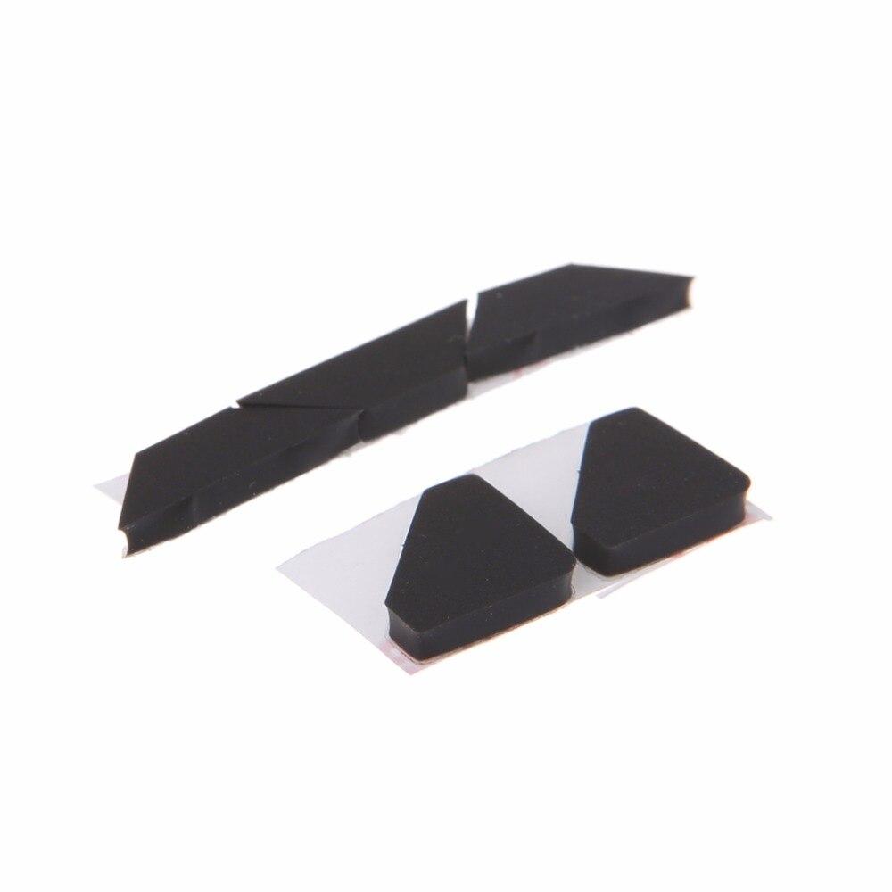 1 компл. клавиатура Средства ухода за кожей стоп коврики подушечки для Razer blackwidow Ultimate 2013/2014 Chroma компьютер Gaming Keyboard C26