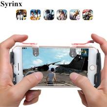 Holder Handle For Pubg Game Gamepad Mobile Phone Ga