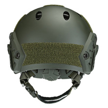 Gameit Adjustable Tactical Airsoft Gear Face Mask Helmet Paintball Head Protective