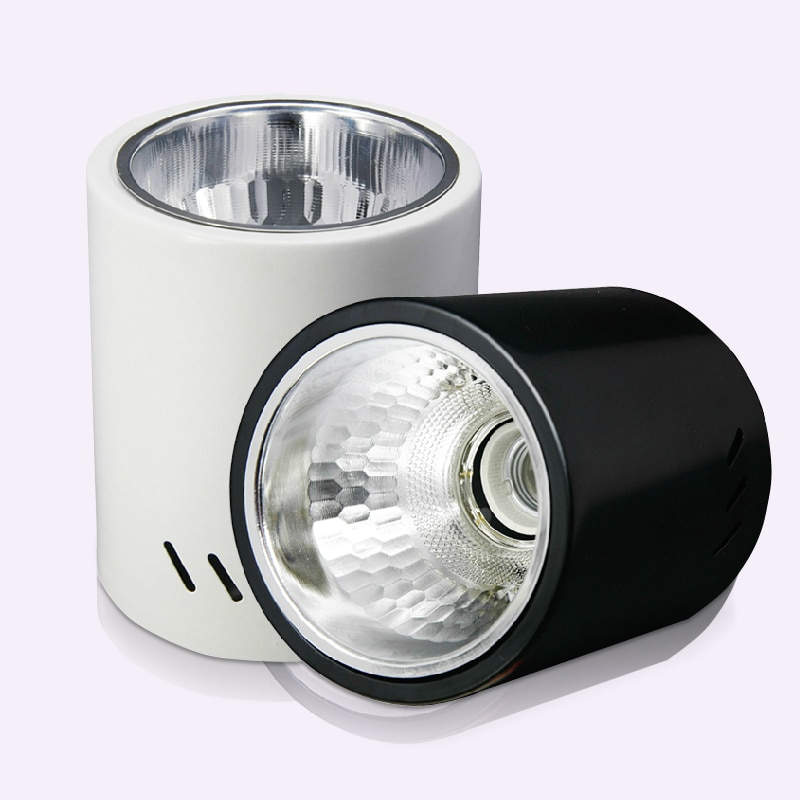 New Fashion 9w Soft Warm White Led Spot Light Bulb Outdoor And 220v 580~780lm approx. 120 Iutdoor Use Grey 2700~6700k