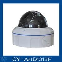 AHD camera 2.0MP metal dome cameras 2.8 12mm lens camera waterproof night vision IR cut filter 1/3 Surveillance 1080.CY AHD1313F