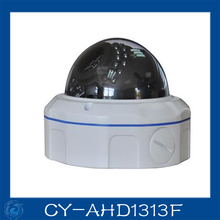 AHD camera 2.0MP metal dome cameras 2.8-12mm lens camera waterproof night vision IR cut filter 1/3 serveillance home.CY-AHD1313F