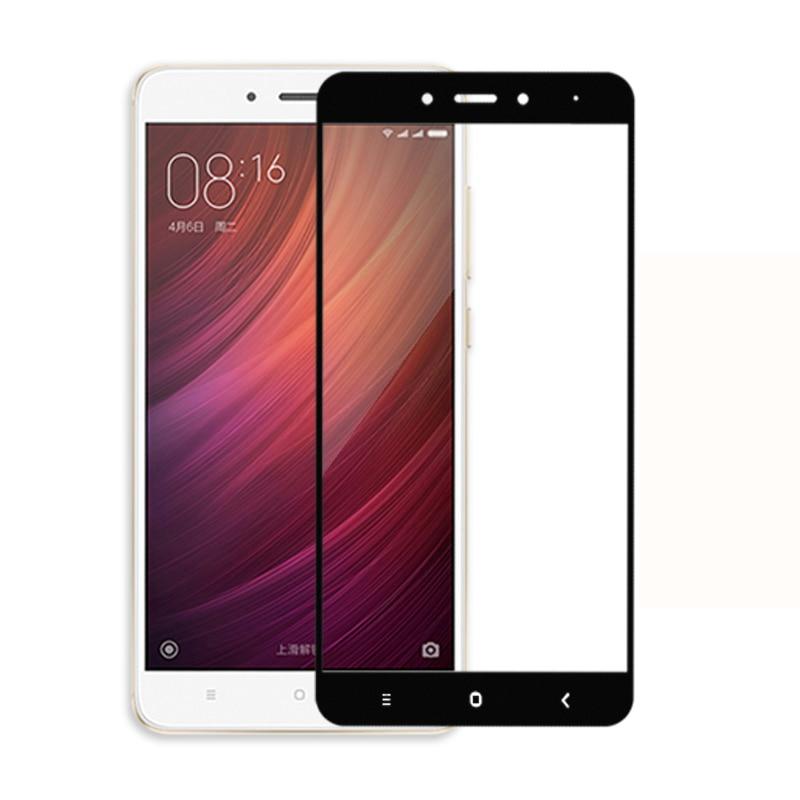 For Xiaomi Redmi Note 4 Tempered Glass for xiaomi Redmi ...