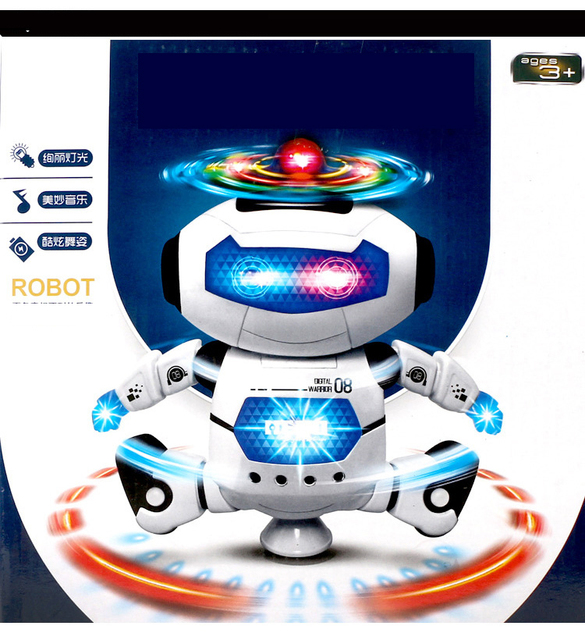 Робот ребенок купить