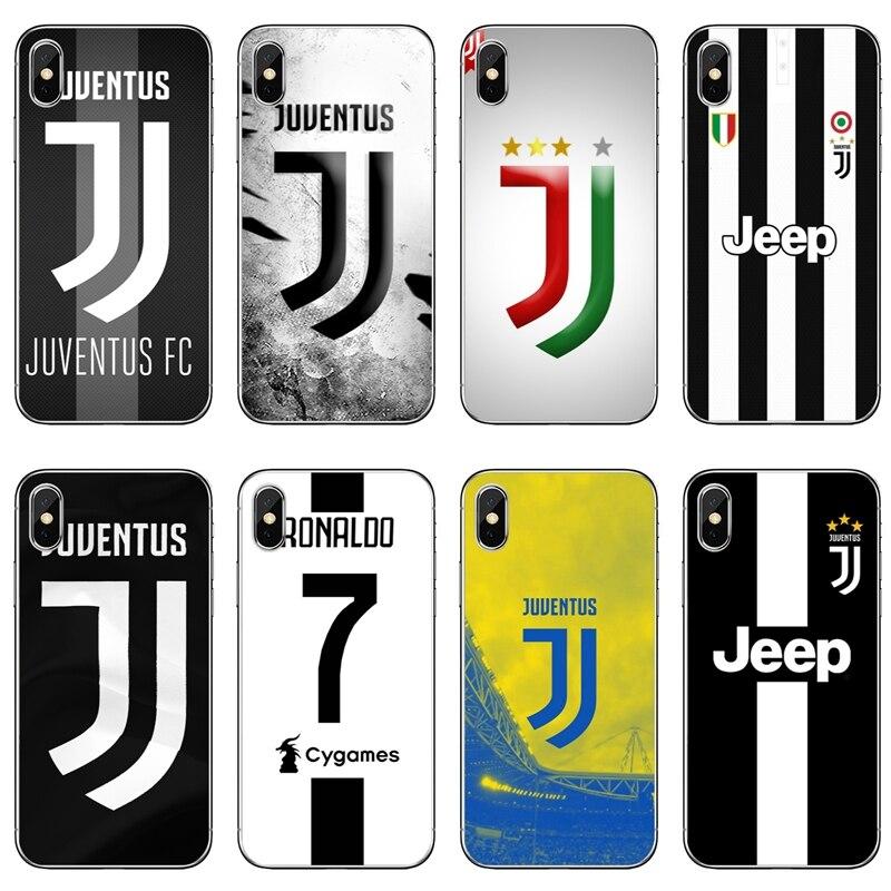 100% QualitäT Für Huawei P20 P10 P9 P8 Pro Lite Plus Pro P Smart Mini Gr5 2017 Juventus Fc Fußball Champions Logo Fall Weiche Telefon Fall Fortgeschrittene Technologie üBernehmen