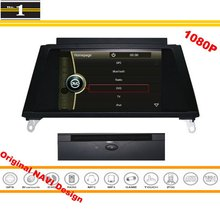 For BMW X6 m50d & X6 xDrive 30d / 35d / 40d 2008~2014 – Car GPS NAVI Stereo Radio DVD Player HD Screen Original Design System